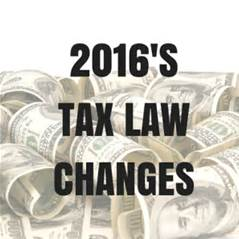 2016taxlawchanges