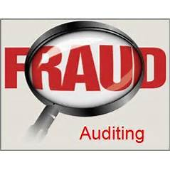 Are the auditors committing the fraud?