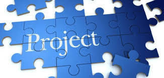 It is difficult to finish large IT projects on time and on budget