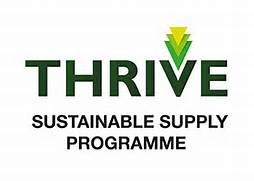 thrive sustainable