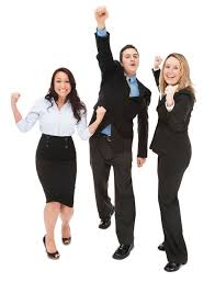 Accountants can celebrate their job opportunities